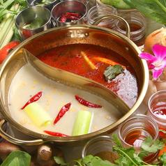 アジアンマーケットのおすすめ料理1
