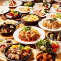 料理メニュー写真【早割プラン】18時までのスタートで2時間食べ飲み放題がお得!