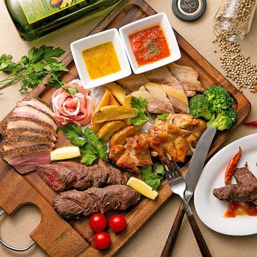 肉菜旬魚 慶次 KEIJIのおすすめ料理1