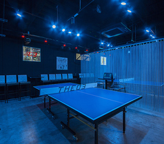 THE 03 Amusement&sports bar ザ ゼロサン アミューズメント&スポーツバーの雰囲気1