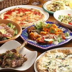 ピッツェリア イルファーロ Pizzeria il faroのおすすめ料理1