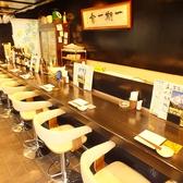 寿司Dining チョモランマの雰囲気3