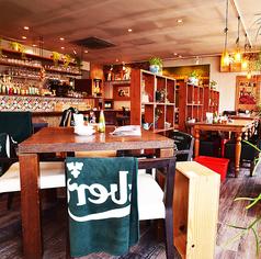 シュラスコレストラン La Pentola ラペントラの雰囲気1