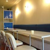 ダイニング カフェ セシル CECILの雰囲気3