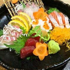 百太郎のおすすめ料理1