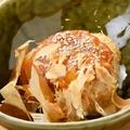 料理メニュー写真焼きむすび (鰹味噌) 1ヶ