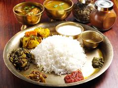 ネパール&インド料理 Manakamanaの写真