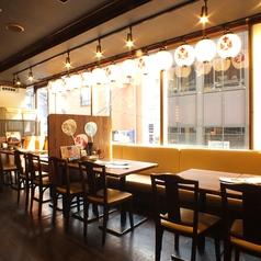三代目鳥メロ 梅田茶屋町店の雰囲気1