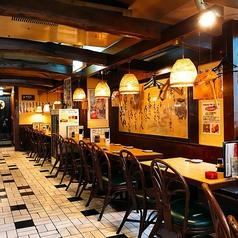 すずめのおやど 渋谷店の雰囲気1