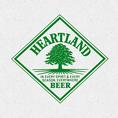 ハートランドのビール、お取扱いあります☆