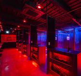 THE 03 Amusement&sports bar ザ ゼロサン アミューズメント&スポーツバーの雰囲気3