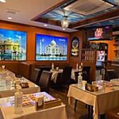 インド料理レストラン アダルサ 東小金井店の雰囲気2
