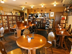 キイトス茶房の写真