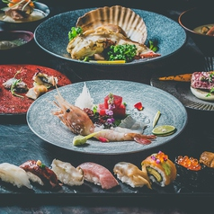 寿司バル イルオナイのおすすめ料理1