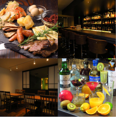 BAR&DINING KAZEMACHIの写真