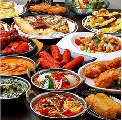 インドカレー ラニマハルのおすすめ料理1