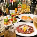 Luxury Bar QUAR2 クオーツ 新宿東口のおすすめ料理1