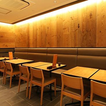 乃木坂 鳥幸食堂の雰囲気1