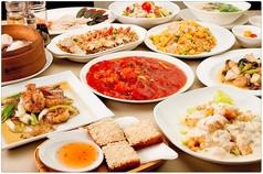 中華風 海老専家のおすすめ料理1