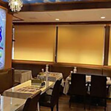 インド料理レストラン アダルサ 東小金井店の雰囲気1