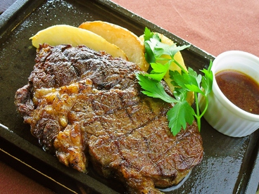 会津若松ワシントンホテル ガスライトのおすすめ料理1