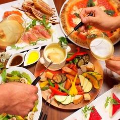PIZZERIA BAR NAPOLI ナポリ 郡山本店のおすすめ料理1