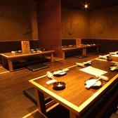 創作料理 ひよこ 福岡の雰囲気3