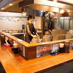 ラーメン 麺処 井の庄の雰囲気1