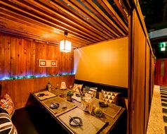 完全個室居酒屋 たくみ 海老名西口店の雰囲気1
