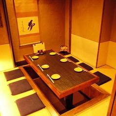 TOUFU DINING トーフ ダイニング 大豆屋の雰囲気1