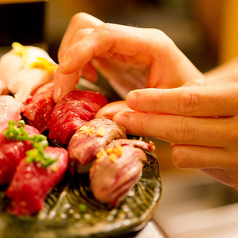 門前仲町 肉寿司のおすすめドリンク3
