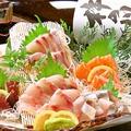 ひかり亭のおすすめ料理1