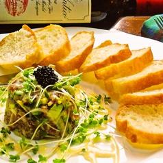 Wine&Pasta DEPART 駅前店のおすすめ料理1