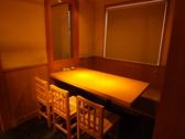 蕎楽亭の雰囲気2