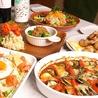 kitchen&bar MORISのおすすめポイント3