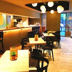 Hids'cafe 三条河原町店