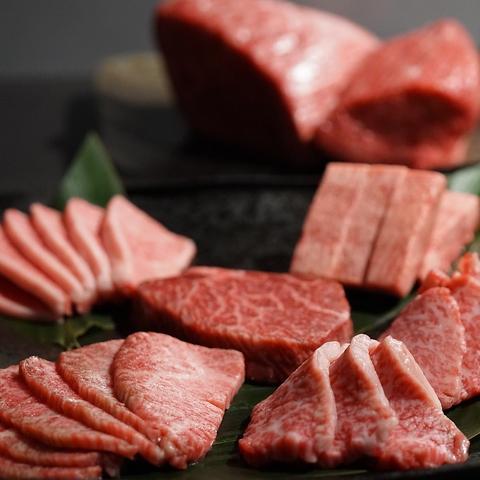 松阪牛を破格の値段で堪能できるのが一番の特徴!