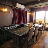 Dining Cafe えっくすAngelの雰囲気2