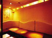 14名様までOK!歓送迎会や大人のコンパ等に最適な個室席です♪