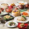 オリエンタルホテル東京ベイ 中国料理 チャイニーズテーブル