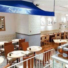 Sarabeth's サラべス ルミネ新宿店の雰囲気1