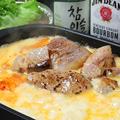 個室居酒屋 韓国料理 肉 チーズ ビーフleaf 天文館店のおすすめ料理1
