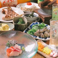 炭と蕎麦と釜めし はら田のおすすめポイント1