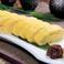 料理メニュー写真イノシシ味噌の玉子焼き