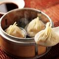 料理メニュー写真絶品!上海小龍包(3個)