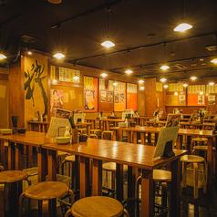 ぶっちぎり酒場 渋谷スペイン坂店の雰囲気1