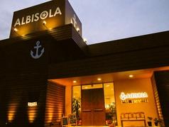 ALBISOLA アルビソーラの写真