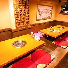 焼肉 慶 新丸子の特集写真