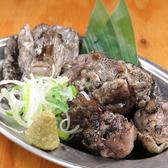 名古屋柳橋のりのり酒場のおすすめ料理3