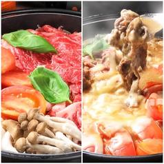リフージョ Rifugioのおすすめ料理1